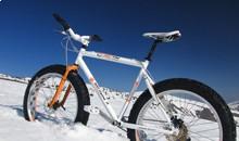 SNOWBIKE MELUZINA 2011